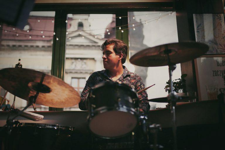 paul chapman, drums